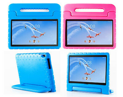 Kids Shockproof Stand Heavy Duty Foam Case Cover For Lenovo Tab 4 10 X304 / Plus