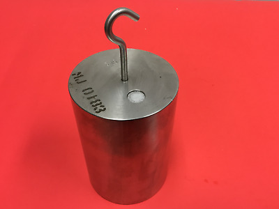 Rice Lake Weighing Systems - Calibration Weight 5Kg