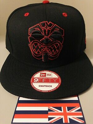 57ab717ffa DS Farmers Market Hawaii AOF OG Akua LAVA Snapback Not Fitted Hawaii  808allday