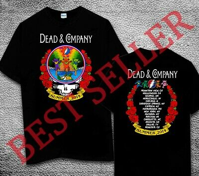 9c07bc8fa085 DEAD   AND company summer tour 2019 shirt -  20.99