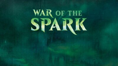 War of the Spark Booster Packs MTG Magic: the Gathering - English New & Sealed