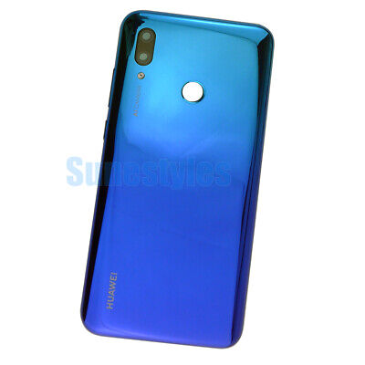 New OEM Original Housing Rear Battery Back Cover Caser For Huawei P Smart 2019
