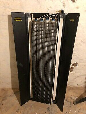 Kino Flo 2x 4ft and 2ft 4-Bank (Three Units) with Ballasts
