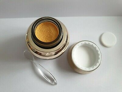 Brow Paste Glossy Gold