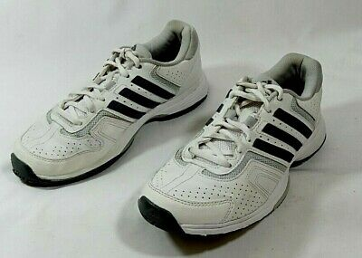 94046ea9926 ADIDAS MEN S SIZE 9.5 PYV 702001 Athletic Shoes Sneakers Gray Green ...
