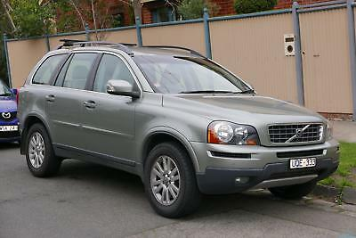Volvo XC90 2.4 D5 ECU remap +26 BHP +65 Nm Chip Tuning