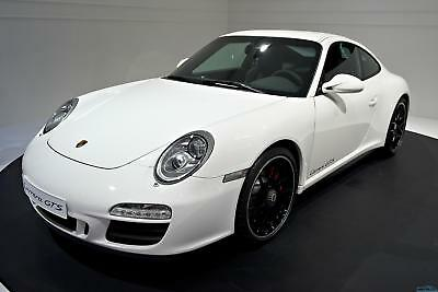 Porsche 911 997 ECU remap +60 BHP +105 Nm Chip Tuning