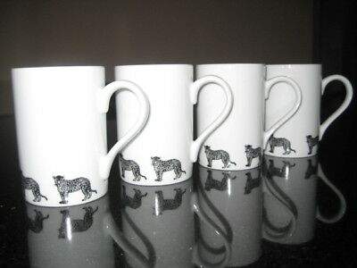 Exotic Cheetah Leopard Cat Konitz Mugs Coffee QdrCBoexW