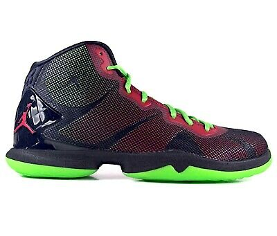 detailed look b3c07 d0a8e Nike Air Jordan Super Fly 4 Marvin Martian Basketball Shoes Men s Size 11  NEW