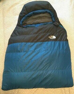 ca5335ad0 THE NORTH FACE Furnace 20° Sleeping Bag 550 Pro