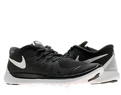 d9090a4fe14e NIKE Free 5.0 GS Shoes NIB Youth 5y   EUR 37.5 Black White Boys Girls Unisex