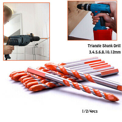 Multifunctional Electric Tools Metal Drill Bit Diamond Drills Saw Drilling