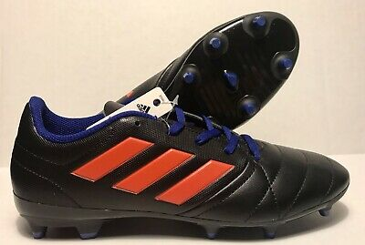 29ba323bd440 Adidas Womens ACE 17.4 FG Mystery Ink Easy Coral Soccer Cleats S77070 SZ 7    7.5