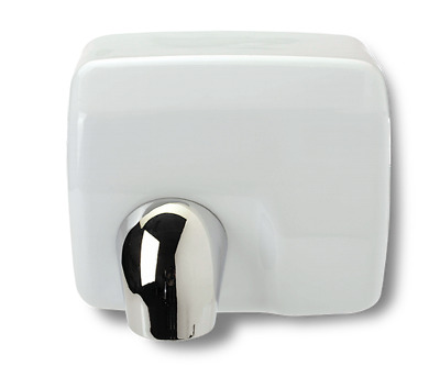 Fantech Trade Hdd2500Rw/Rb Vandal Resistant Automatic 2500W Hand Dryer