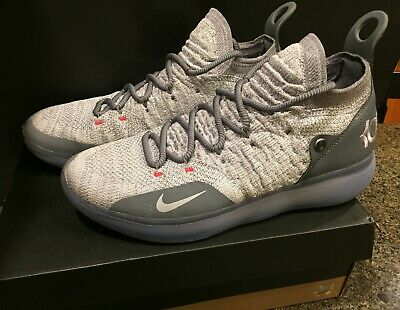 5d48e43302ad NIKE ZOOM KEVIN DURANT KD IV 4 CHRISTMAS BRONZE GOLD BLACK RED ...