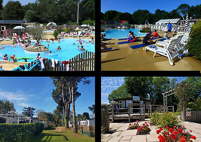 France Brittany Holiday For Sale - Pool - Bar - Zoo - Near Beach - Refurbished