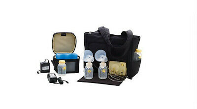 Medela Pump in Style Advanced with On the Go Tote, Electric Breast Pump BPA Free