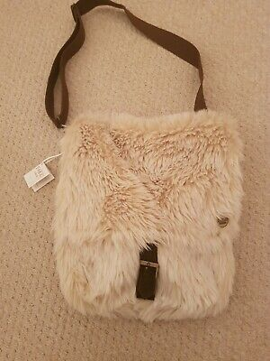 c4bd00b524 HARRODS TAN CONSTANCE Shoulder Bag Brand New With Tags - £24.99 ...