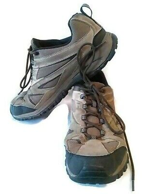 48fbe80021f MERRELL PHOENIX BLUFF Mens Walking Hiking Shoes Trainers J35585 Size US 11  EU 44