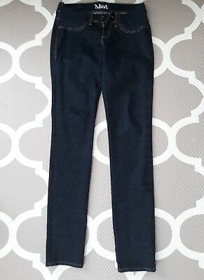mavi jessica low rise matenity jean 25/34 suits size 7 (maybe 6 or 8 too)