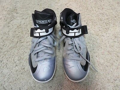 low priced 73d9b 3be80 Nike - Lebron James - Zoom Soldier VI 6 - Size 8.5 - Eu 42,