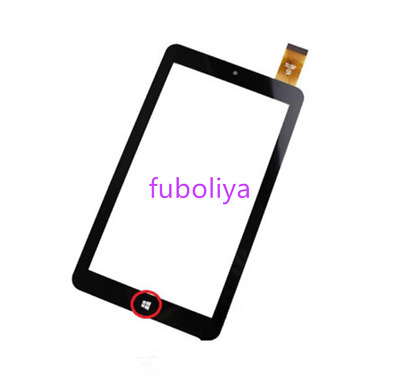 """NO LCD f8 For Acer Iconia Talk S A1-734 7.0/"""" New Touch Screen Digitizer Panel"""