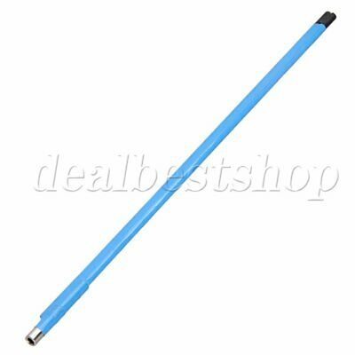 Quality two way dual action Guitar Truss Rod 330mm long with Blue color