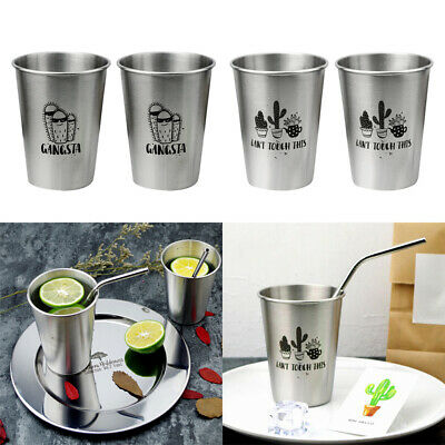 Perfect Tumbler for BBQ, Camping, Party, Picnic Indoor Outdoor Kids Adult