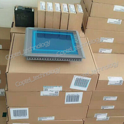1PC New in Box SIEMENS SIMATIC HMI SMART LINE SMART 1000 IE 6AV6648-0BE11-3AX0
