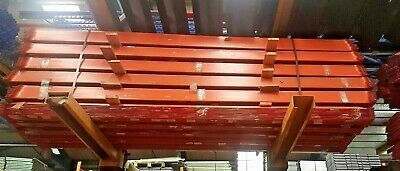 Mecalux Longspan Racking Beams 2.69m Delivery Available