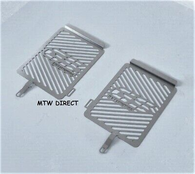 R&G RACING BRANDED RADIATOR GUARD for BMW R1250 GS (2018)