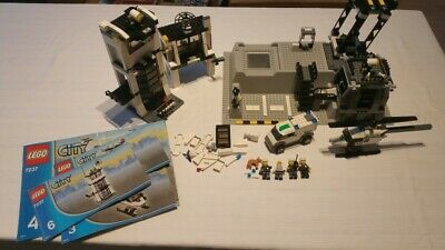 set 8088 7259 6344 7237 1721 ... LEGO STAR WARS White slope brick 3939