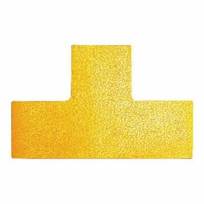 Durable Floor Marking Shape T (Pack of 10) 170004