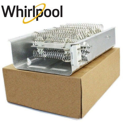 Dryer Heating Element For Roper Kenmore Whirlpool Electric Dryer WED4800XQ3