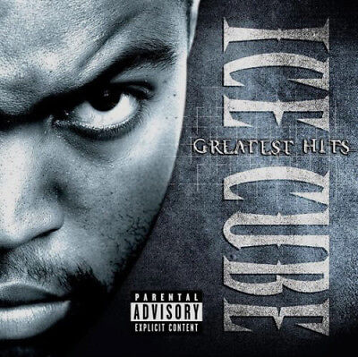 ice cube - greatest hits - cd
