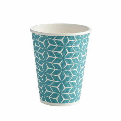 12oz Diamond Cup (Pack of 500) HVDIA12