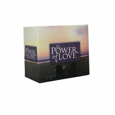 The Power of Love Time Life 9 CD 150 Hits New & Sealed Free shipping