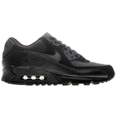pretty nice 9f9b5 97cfc Nike Air Max 90 Essentielles Chaussures Hommes 537384-090 Sneaker Complet  Noir