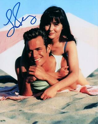 Luke Perry Autographed Signed 8x10 Photo Picture Pic + COA