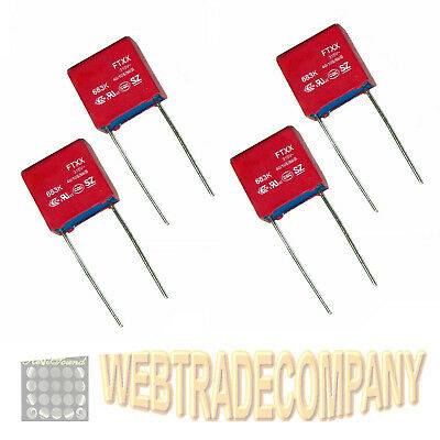 20x CS0603-0R068-5/%-HP Widerstand thick film Messung SMD 0603 68mΩ 0,2W VIKING