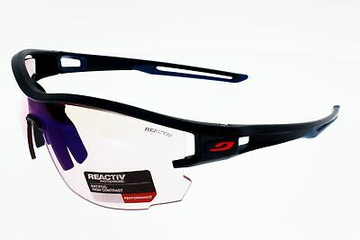 5707ad780a Lunettes de Soleil JULBO AERO Bleu zebra light red reactiv photochromic  homme I