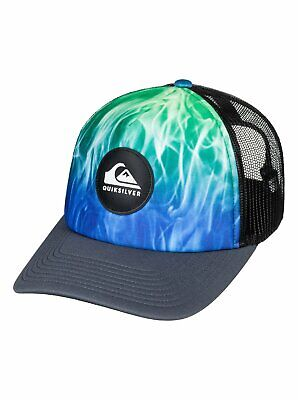 ae356919c3ed2 Quiksilver™ Bright Learnings - Casquette trucker pour Homme AQYHA04304