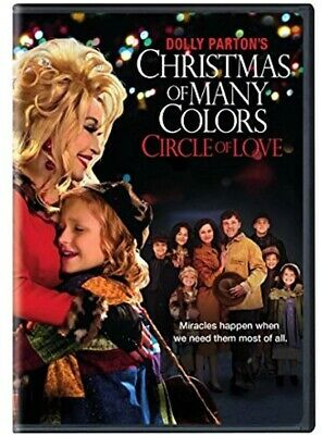 Dolly Parton's Christmas Of Many Colors New