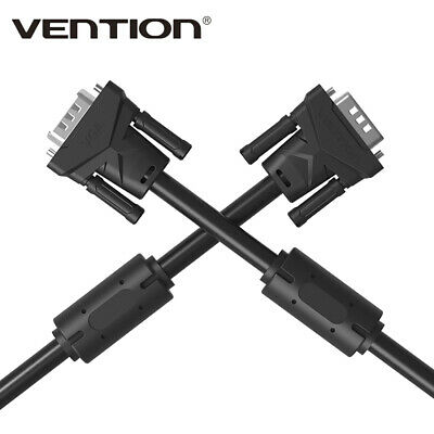 Asus 1.5M VGA SVGA 15Pin Male to Male Video Cable LCD Monitor 5K0JF05503HL2B11U