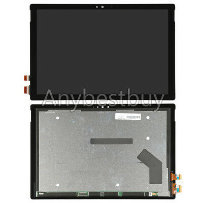 """12.3"""" Microsoft Surface Pro 4 1724 LCD Display + Touch Screen Digitizer Assembly"""