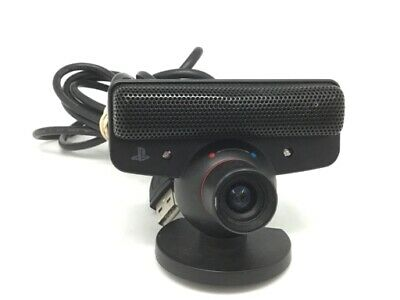 Camara Eye Ps3 Sony Ps3 4496746