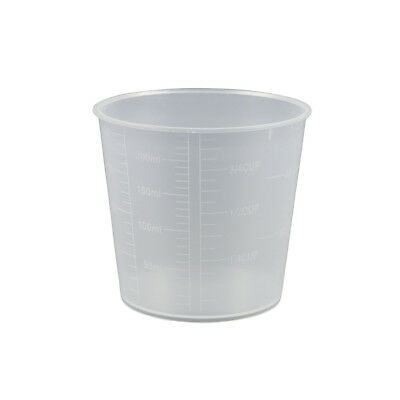 Measuring Cup 250ml 1cup 8oz for all Backmeister Automatic Bread Makers Unold