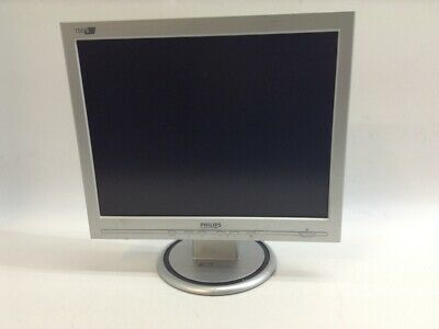 Pink Days | MONITOR TFT PHILIPS 150S6FS/00 4498171
