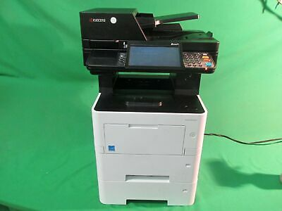 KYOCERA ECOSYS M3550idn ECOSYS Monochrome Multifunctional Laser