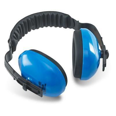 B-Brand Superior Ear Defenders Muffs Blue Ref BBSED [Pack 10]